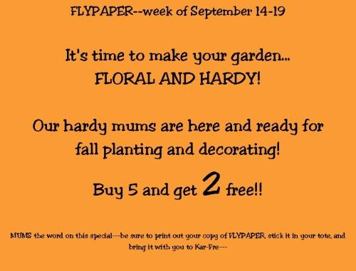 Flypaper 091409
